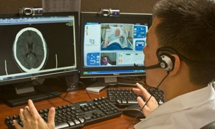 UTHealth Uses Telemedicine to Remotely Enroll Patients Into Acute Stroke Trial