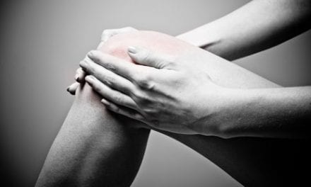 Potential Link Between Painful Knee OA in Women and Risk of Early Death