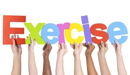 Type of Exercise May Be Less Important in Fight Against Obesity, Research Says