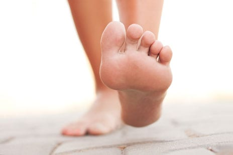Trial Will Evaluate Two PT Therapies to Treat Plantar Fasciitis