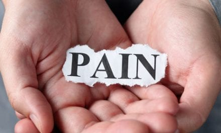Study Results Offer Key Info for the Study of Pain, Researchers Say