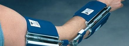 Elbow Extension Splint Seeks to Restore Lost ROM