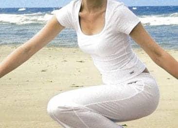 Balance Board Aims to Improve Balance Exercise, Strengthen Core