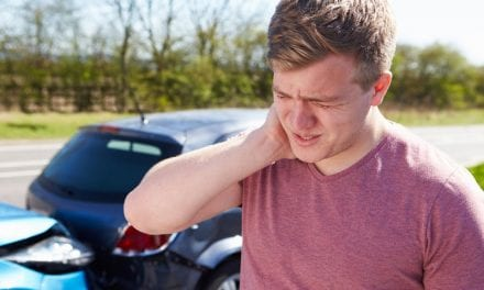 Researchers ID Patients Predicted to Develop Chronic Pain Post-Whiplash Injury: Study