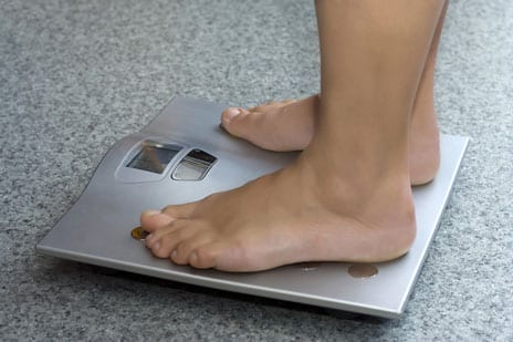 Study Finds Specific Musculoskeletal Abnormalities in Obese Teens