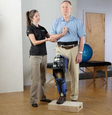 AlterG Releases Upgraded Bionic Leg 1.8, Featuring New Upgrades