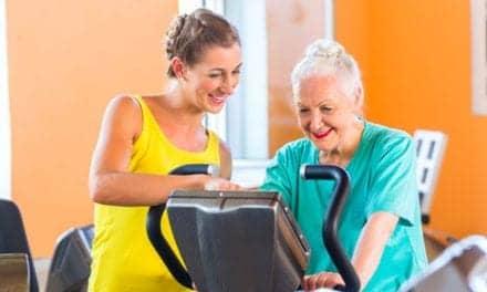 Multitasking May Benefit Exercise, Study Says