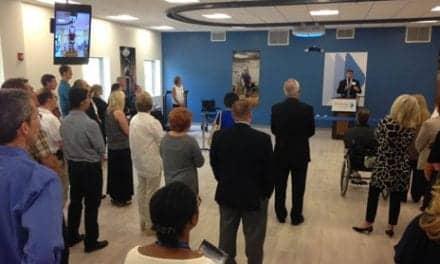 Gorbel Medical Celebrates Opening of New Gaitway Center