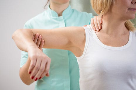 New Self-Care Tool For Musculoskeletal Pain in Development
