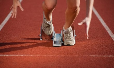"Study Suggests ""Female Athlete Triad"" Poses Risks to Bone Health"