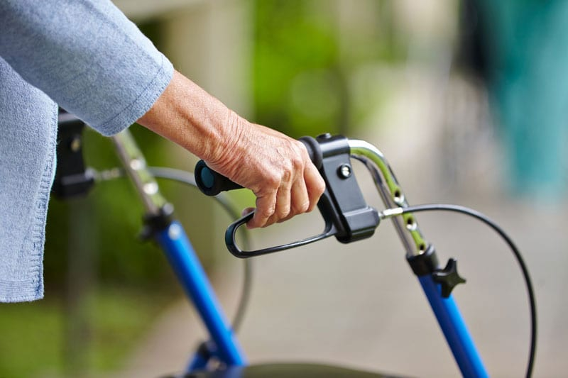 HHS Zeroes In On Fall Prevention Programs for Older Adults