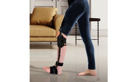 Axiobionics Launches TripleFlex Category of Therapy Devices