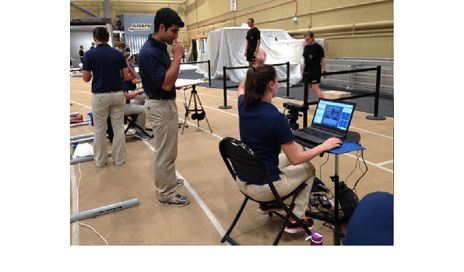 PhysiMax Athletic Movement Assessment System is Developed to Help Determine Return-to-Sport Readiness