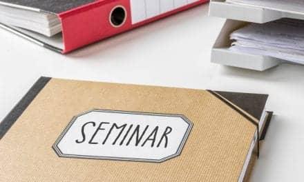 Three Compliance Seminars Scheduled for Mid-Atlantic Region Thru December