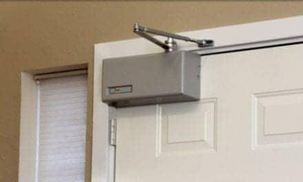 EZ-Access Introduces Concierge Power Door Opener