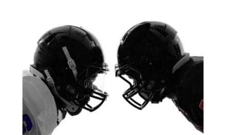 Helmetless-Tackling Drills May Help Reduce Head Impacts