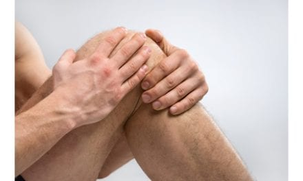 Significant Weight Loss May Be Able to Slow the Degeneration of Knee Cartilage