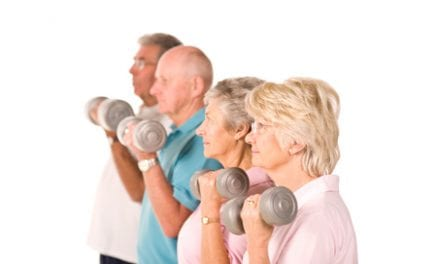 Exercise May Help Reverse Neurodegeneration in Older Adults