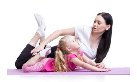 Exercising Early in Life May Help Promote Healthy Brain and Metabolism