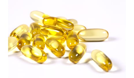 Low Vitamin D Levels May Increase Stress Fracture Risk