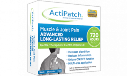 BioElectronics Corp Announces Study of ActiPatch Therapy for Knee Osteoarthritis