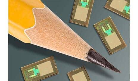 Researchers Develop Wireless Sensors Designed to Monitor the Brain