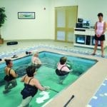 Improving Chronic Pain and Limited Mobility with Water-Based Therapy