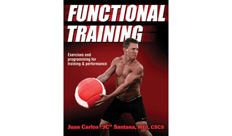 New Book Explains Possible Benefits of Functional Training