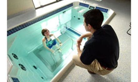 HydroWorx Webinar January 28 to Discuss Versatility of Aquatic Therapy