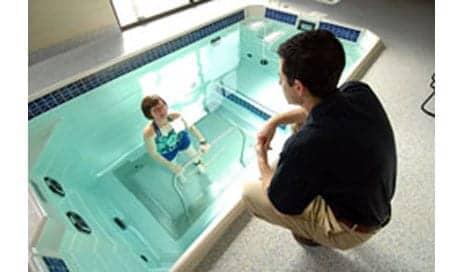 HydroWorx Webinar January 28 to Discuss Versatility of Aquatic Therapy