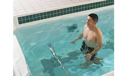 New HydroWorx Webinar to Focus on Hydrotherapy to Treat ACL Injuries
