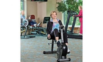 Lenbrook Providing Personalized Fitness for Residents Via Partnership with NIFS