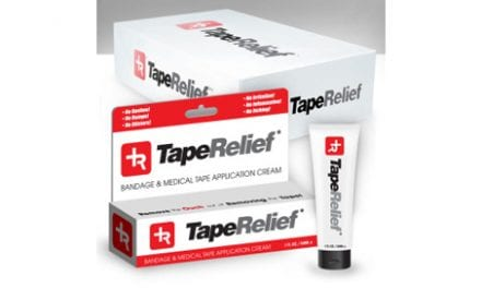 TapeRelief Launches Wholesale Division