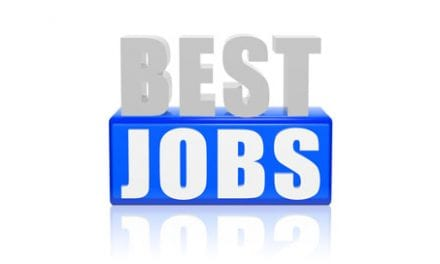"PT and OT/OTA Rank Among Top 25 in ""100 Best Jobs"" List"