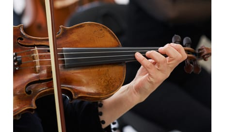 Intensive Instrument Playing May Be Risk Factor in Focal Dystonia
