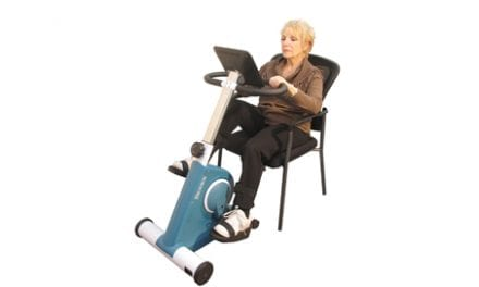 Biodex Adds medBike to its Balance and Mobility Devices Family
