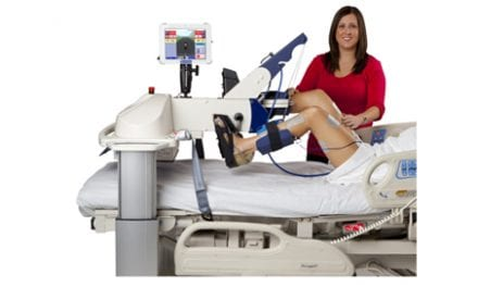 Restorative Therapies Will Demo Its RT300 Supine at APTA Meeting