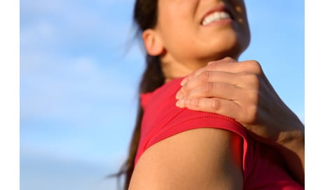 Harsh Pain of Calcific Tendinitis Driven by Growth in Blood Vessels, Nerve Cells, Inflammation: Study