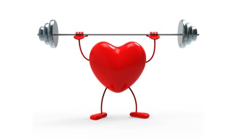 Study Suggests Link Between Physical Fitness and Survival After First Heart Attack