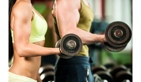 T-cells May Play a Role in Reducing Muscle Soreness Post-Workout