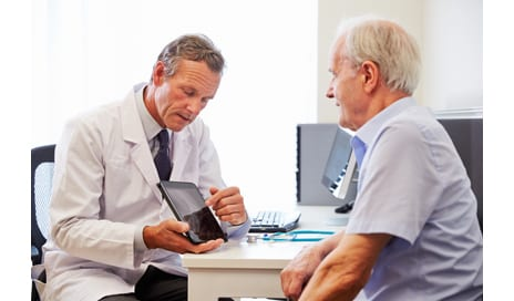 One-On-One Time with PT Prior to Surgery May Help Joint Replacement Patients