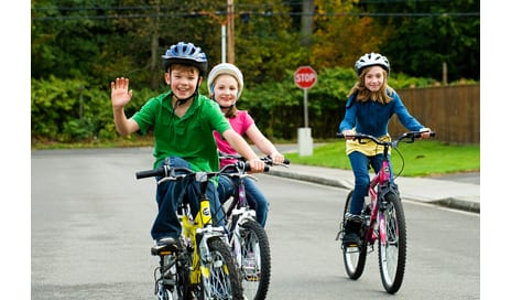 Boys Get It More, so Encourage Girls to Increase Physical Activity: Report