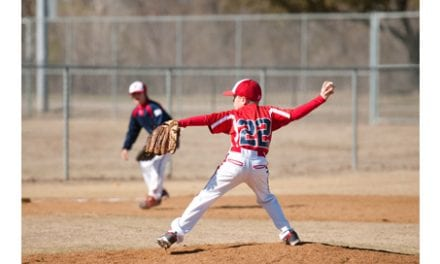 "More ""Tommy John"" on Teens Than Major League Players Likely, Study Says"