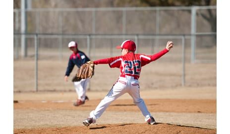 """More """"Tommy John"""" on Teens Than Major League Players Likely, Study Says"""