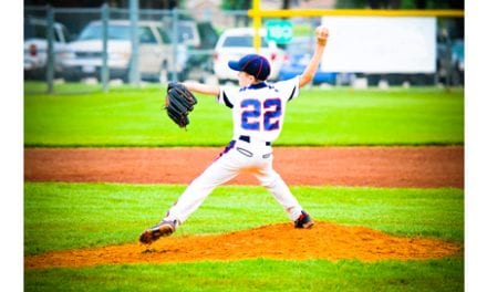 Arm Injury Prevention Program May Help Young Pitchers