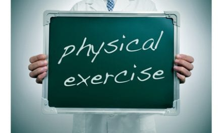 Exercise May Help Reduce Psychosis Symptoms