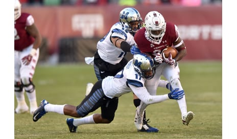 New NCAA Concussion Rules May Have Spurred a Rise in Lower-Extremity Injuries