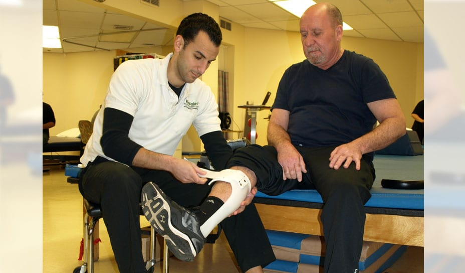 Foot Drop Treatment: Timing Is Everything