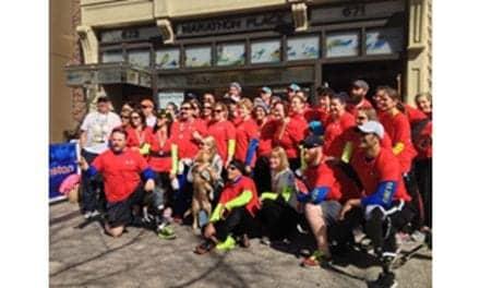 Boston Marathon Bombing Survivors to Trek Across the Country to Thank Supporters
