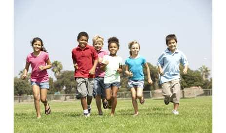 Children, Especially Girls, May Not Be Exercising Enough, Findings Suggest